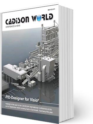 CADISON® World