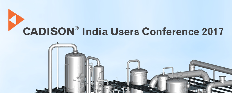 CADISON® India Users Meet 2017