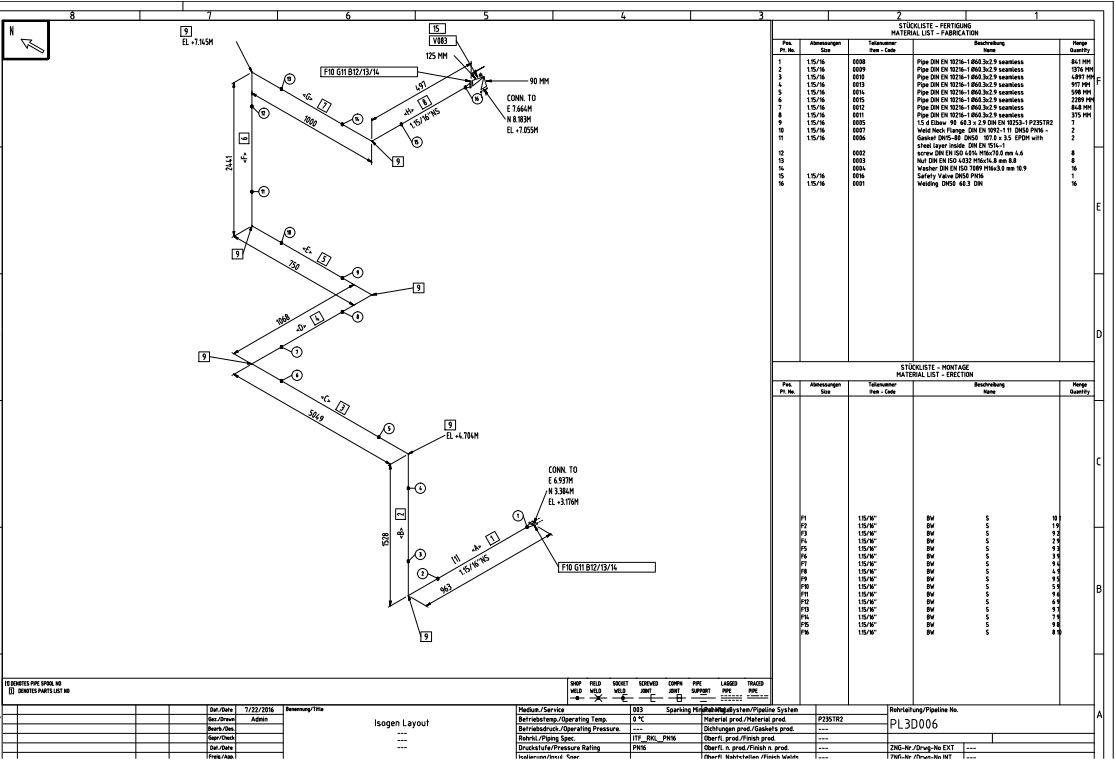 plant equipment pipeline planning software. Black Bedroom Furniture Sets. Home Design Ideas