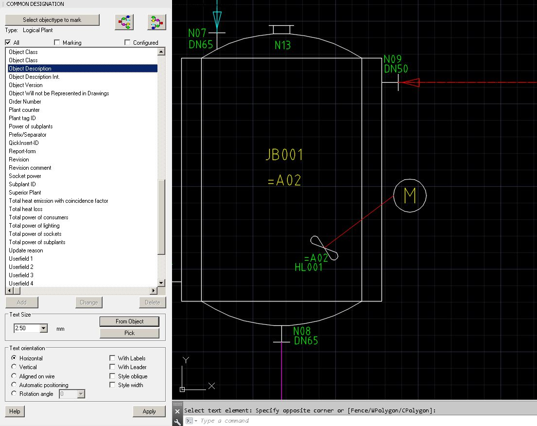 Cadison Pid Designer Intelligent Software Automated Circuit Design Case Study Lista Automatic Tagging Labeling Assignment