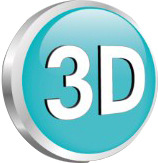 CADISON 3D-Designer: the module for 3D layout- and piping-planning
