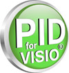 PID-Designer for Visio: The perfect tool in process design