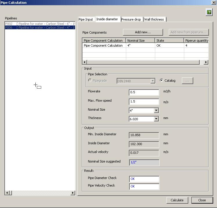 Elektrische und Prozessleitsystem Planungssoftware für Anlagenplanung
